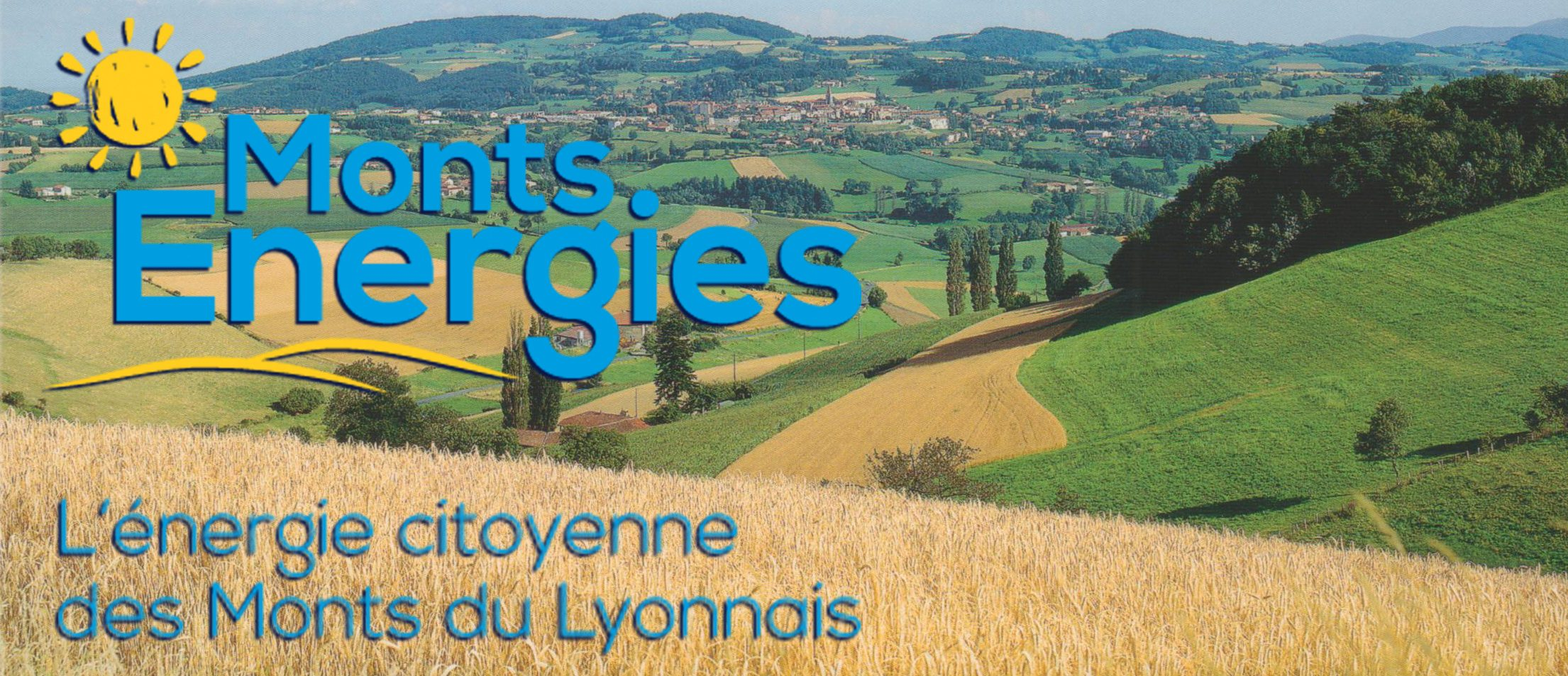 Monts Énergies